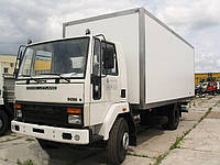 БАЗ Т1518 промтоварний фургон до  16т. (ASHOK)