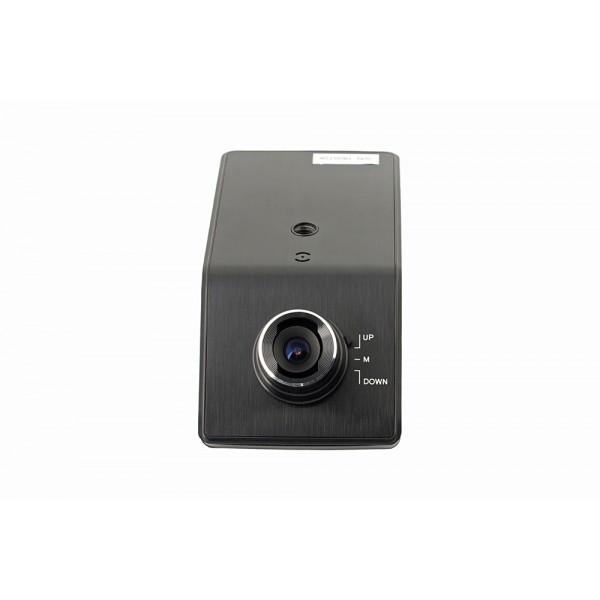 Видеорегистратор X-vision H-780 Black
