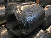 Проволока пружинная ст.65Г d2-2,5мм.