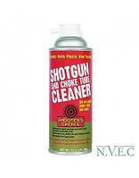 Средство для чистки Shotgun / Choke Ventco Shooters Choice Tube Cleaner 12 oz(для гладкоствольного, удаляет нагар, свинец и плас