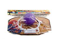 Баскетбол (кольцо) р.20х14х5 см