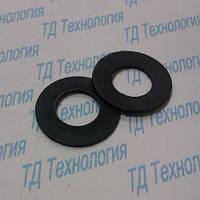 Тарельчатая пружина ГОСТ 3057-90 (2-2-3) 80х40х5х1