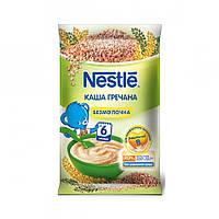 Каша безмолочная гречневая Nestle, 160 г Nestlé