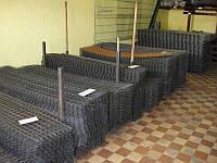 Сетка армирующая100х100х 4 Вр Стандарт(1,35 м2)