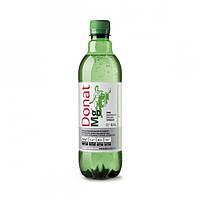 Лечебная минеральная вода Donat, 0,5 л. Donat Mg