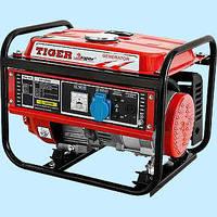 Генератор бензиновый TIGER EC-1300A (1.0 кВт)