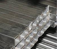 Труба профильная стальная 30х15х1,2 пол/овал