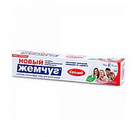 Зубная паста с кальцием Новый Жемчуг, 75 мл Невская косметика