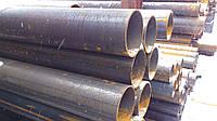Труба стальная электросварная 219х 7 б/в