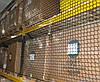 Загороджувальна, захисна сітка -75х75 мм Ø4,5 мм, м2, фото 3