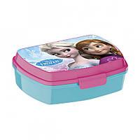 Коробка для бутербродов «Ледяное сердце» Trudeau