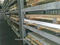 Лист нержавеющий AISI304 2,0х1000мм (рулон) 2В+PVC