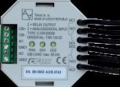 Модуль релейных выходов C-OR-0202B