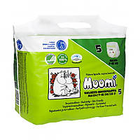 Подгузники-трусики Muumi Walkers Maxi+ 5 (7-15 кг), 22 шт.