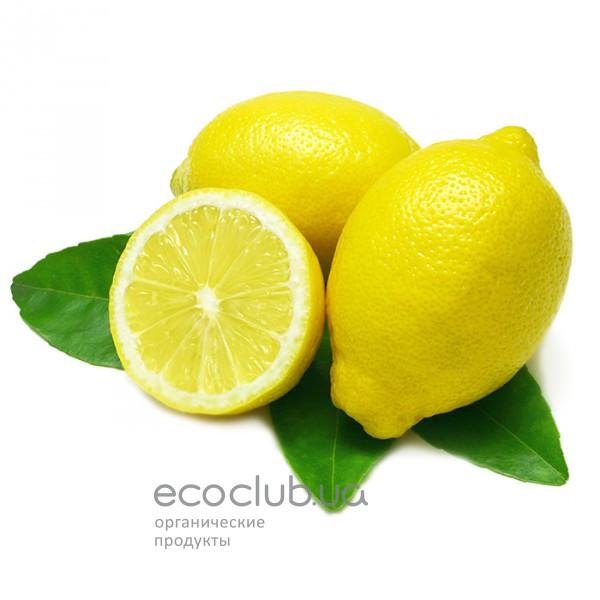 Лимон натуральный 1кг
