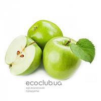Яблоки зеленые ECOCLUB