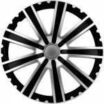 Колпаки Argo Toro  Black/Silver R13