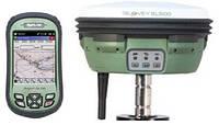 GNSS приемник SatLab RTK SL500 + контроллер SL55, фото 1