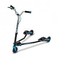Скай Скутер Smart Trike Z5, голубой