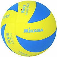 Волейбольный мяч Mikasa SKV5 Kids Volleyball