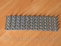 Пластина торцевая для железнодорожных шпал «Еж»
