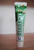 Зубная паста Diadent
