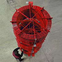 Реактор токоограничевающий РТСТ-1-6 (10) -250-0,87 У3