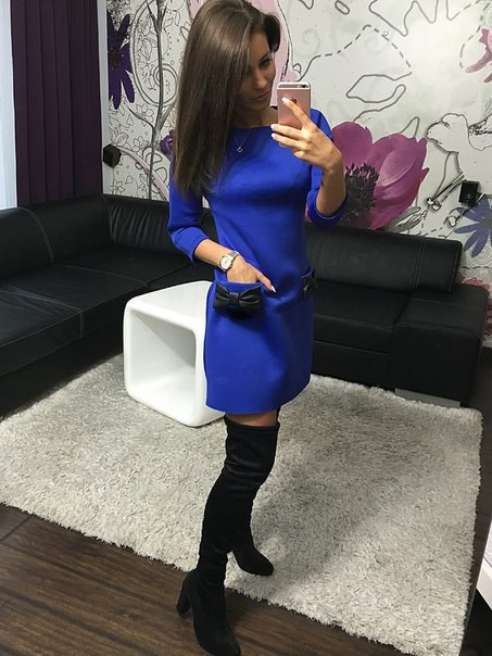 "Платье ""Мари""42, 44, 46, 48"