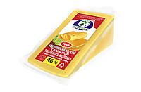 Сыр «Великокняжеский» с ароматом топленого молока 46%