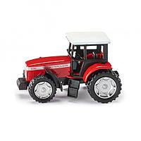 Трактор Massey Ferguson, (1:87) Siku