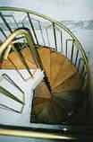 Лестницы винтовые, фото 5