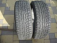 БУ резина зимняя R16 205/55 Michelin X-Ice North, пара 2шт.