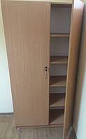 Шкаф комби для докуметов и верхней одежды