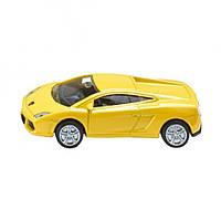 Автомобиль Lamborghini Gallardo Siku