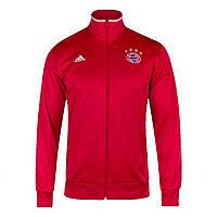 Футбольная кофта (олимпийка) Баварии, сезона 2016/2017