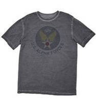 U.S. Alpha Forces T-Shirt (color logo)
