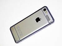 """Телефон iPhone i6S Black - 2Sim+2.4"""", фото 1"""