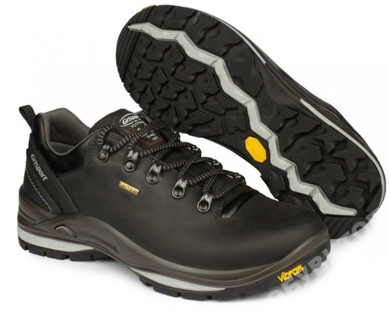 Низкие ботинки итальянской фирмы Grisport 13507