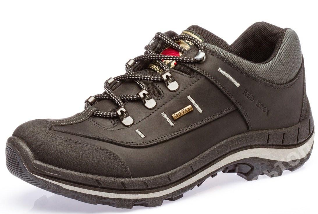 Низкий ботинок Grisport Redrock итальянские 10935 42р