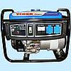 Генератор бензиновый TIGER TG-3700E (2.5 кВт)