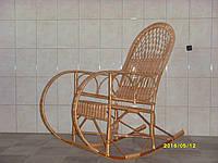 """Кресло-качалка """"Подоляночка"""""""