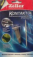 KONTAKTOL ( контактол ) клей высокой электропроводимости для ремонта нитей обогрева