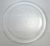 Тарелка для микроволновки 245mm Гладкая