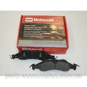 Ford Escape 2005-10 передние тормозные колодки новые оригинал Motorcraft