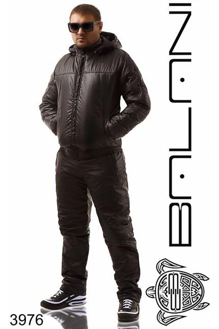 29980dd02520a Зимний мужской костюм на синтепоне от 48 до 54 размера (2 цвета) - Леди