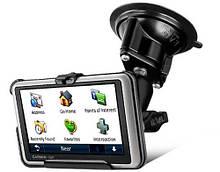 GPS устройства