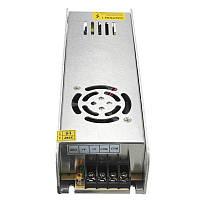 ELITE-360W 12V30A (метал) адаптер монтажный slim  .  dr
