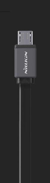 Кабель NILLKIN Micro Cable - 120см (Black)