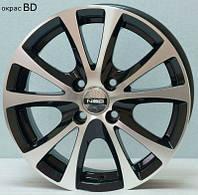 Диски новые Форд Фиеста (Ford Fiesta) 4x108 R15