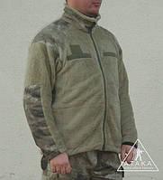 Флисовая Боевая Куртка Атака